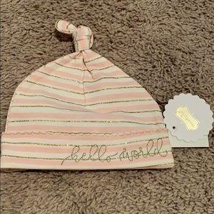 NWT Mudpie hat